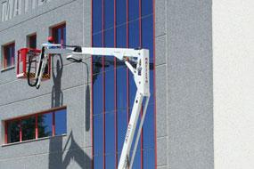 Aerial work platform Matilsa Parma 17