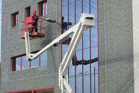 Aerial work platform Matilsa Parma 18D